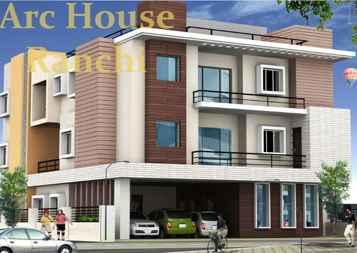 Magnificent Best Architect In Ranchi Jharkhand Beutiful Home Inspiration Aditmahrainfo